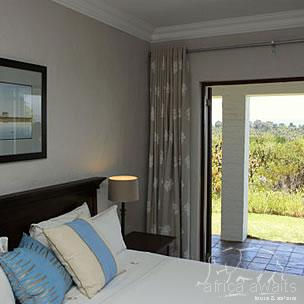 Fynbos Ridge Country House Garden Route 2