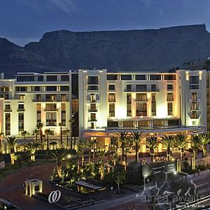 One & Only Cape Town 1