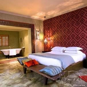 Singa Lodge, 5