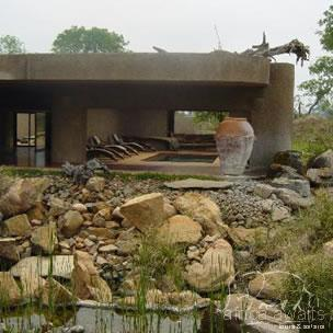 Sabi Sabi Earth Lodge, Kruger National Park
