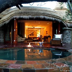 Tintswalo Safari Lodge, Kruger National Park
