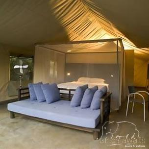 Honeyguide Camp, Kruger National Park