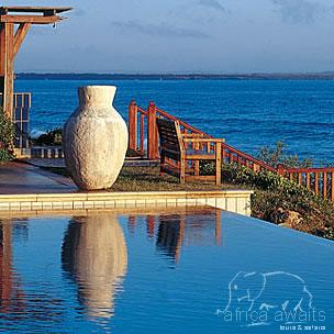 Pemba Beach Hotel and Spa, Mozambique