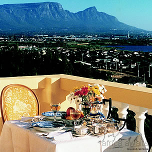 Colona Castle Cape Town 1