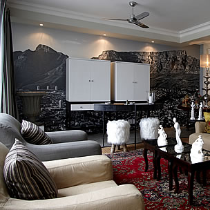 MannaBay Fine Boutique Hotel Cape Town 3