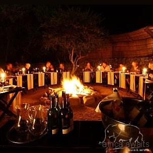 Shamwari Private Game Reserve, 5