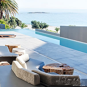 POD Boutique Luxury Hotel Cape Town 1