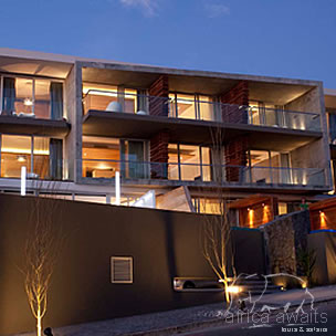 POD Boutique Luxury Hotel Cape Town 2