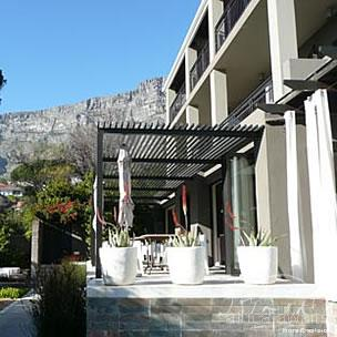 Kensington Place, Cape Town