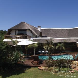 Sandals Guest House Eastern Cape 1