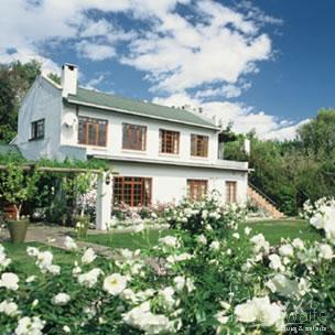 Woodall Country House Eastern Cape 1