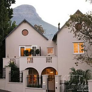 Four Rosmead Boutique Guest House Cape Town 1