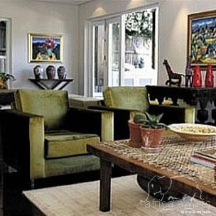 Four Rosmead Boutique Guest House Cape Town 2