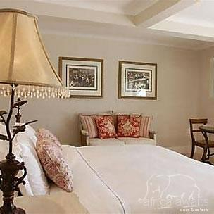 Four Rosmead Boutique Guest House Cape Town 3