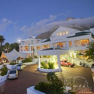 The Bay Hotel Cape Town 1
