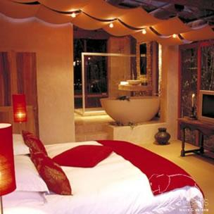 Trogon House and Forest Spa, Garden Route