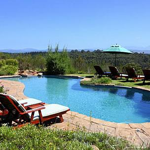 Fynbos Ridge Country House, 4
