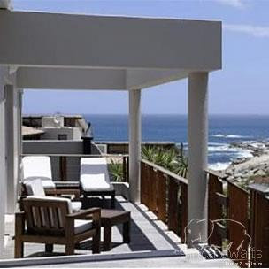 Camps Bay Retreat  2