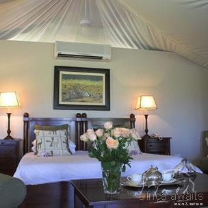 Savanna Tented Camp Kruger National Park 2