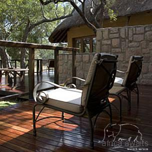 Shumbalala Game Lodge Kruger National Park 3