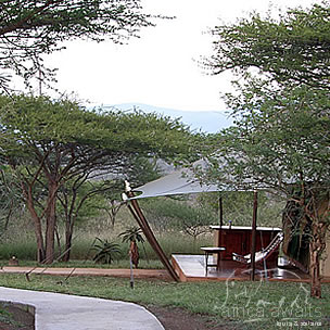 White Elephant  Safari Lodge, 6