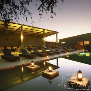 Shepherd�s Tree Game Lodge, Pilanesberg