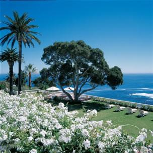 Ellerman House  1