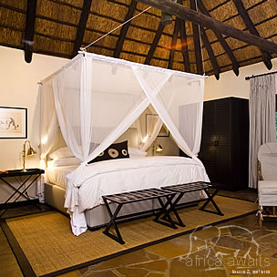 Mushara Lodge, Namibia