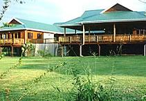 Hluhluwe River Lodge, 6