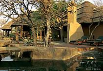 Rhulani Safari Lodge Madikwe 2