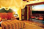 Victoria Falls Safari Lodge, Zimbabwe